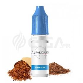 Tabac American - Alfaliquid