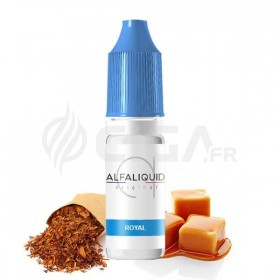 Tabac Royal - Alfaliquid