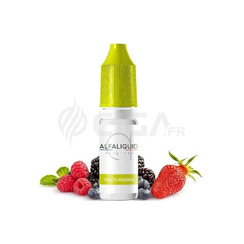 Fruits Rouges - Alfaliquid