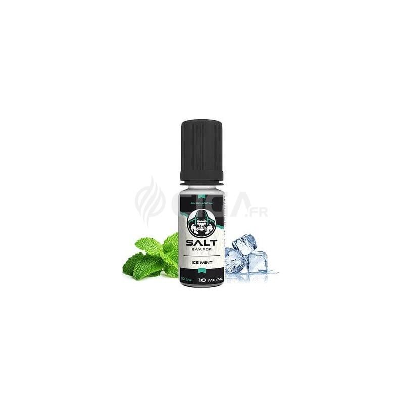 Ice Mint  - Salt E-Vapor