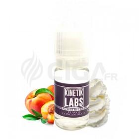 Arôme Peaches and Cream - Kinetik Labs