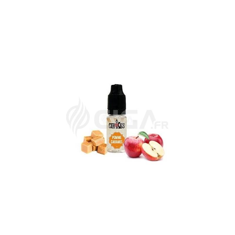 Pomme Caramel - Cirkus Authentic
