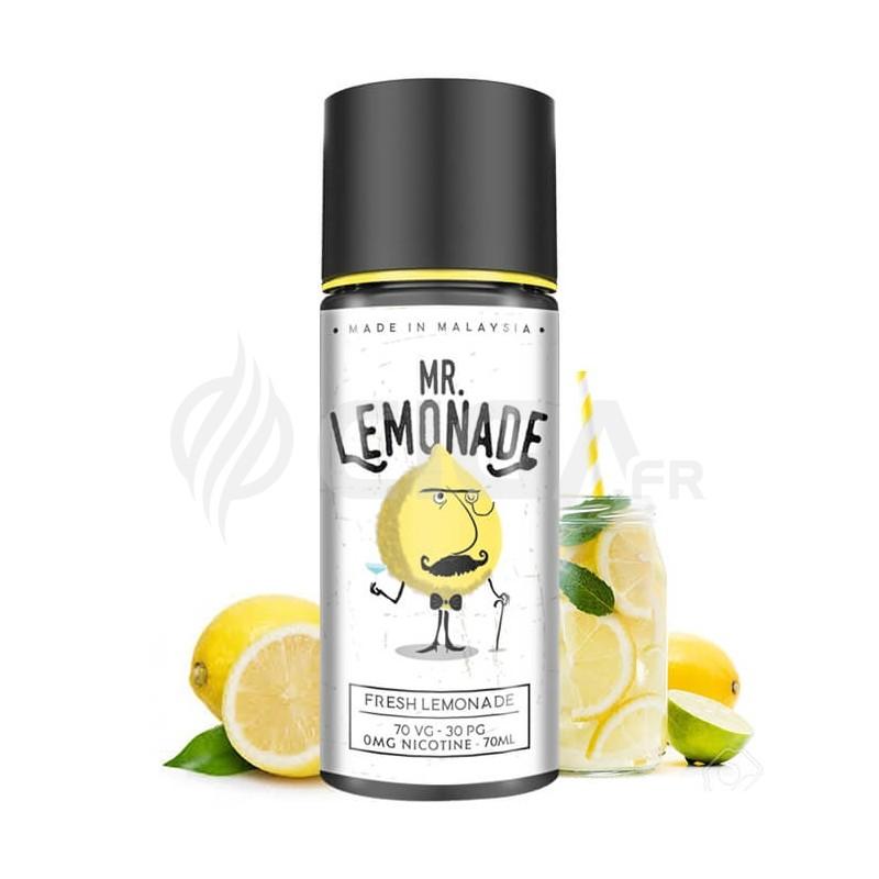 Mr Lemonade 70ml - My's Vaping