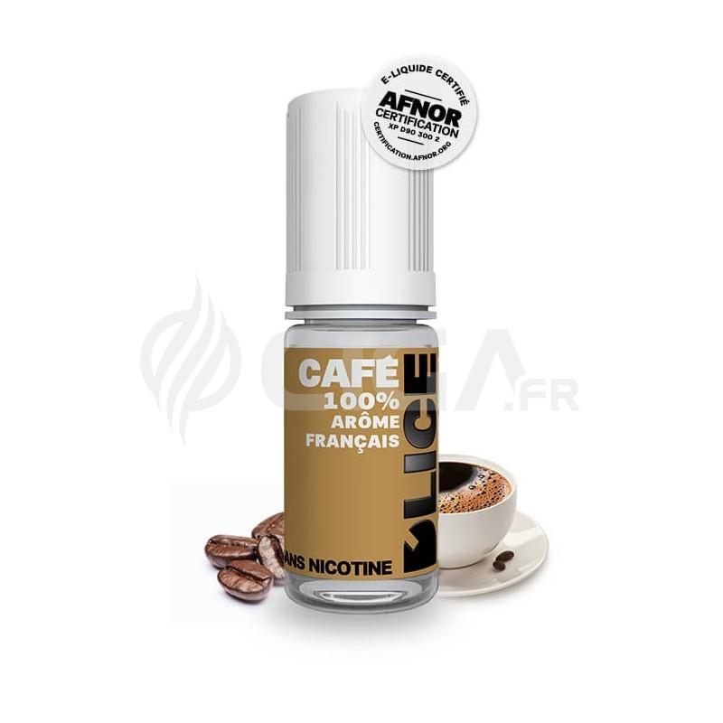 Café - D'lice