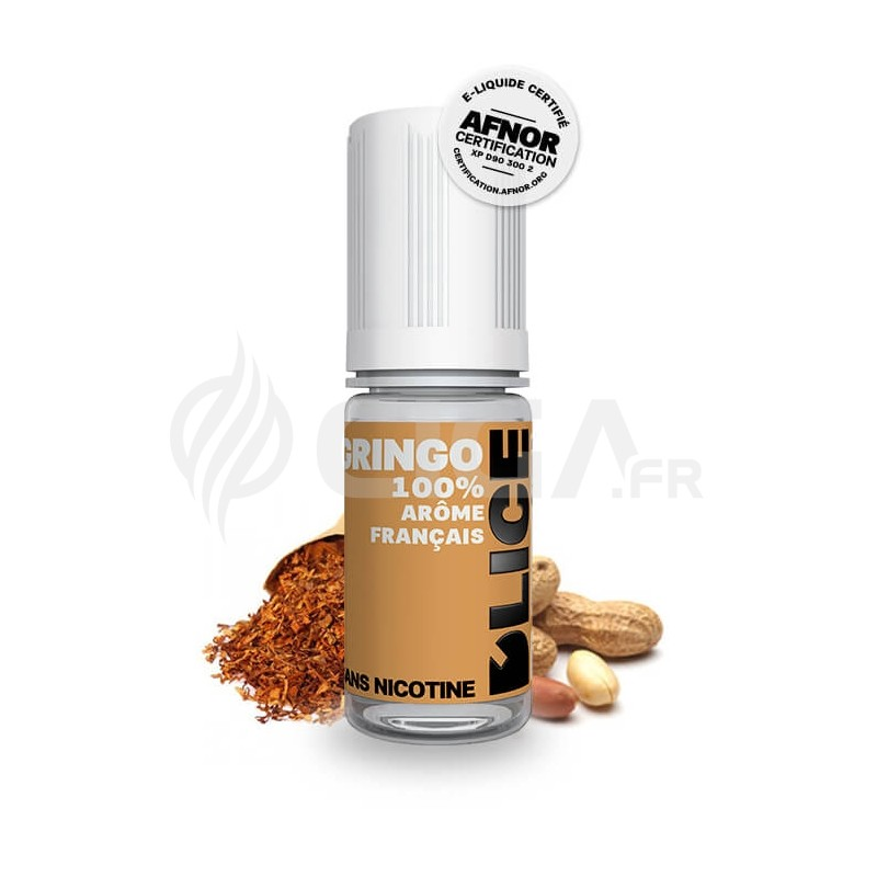 Gringo - D'lice
