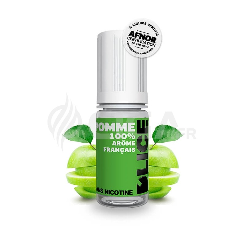 Pomme - D'lice