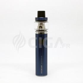 Le kit Sky Solo Plus de Vaporesso couleur bleu.