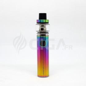 Le kit Sky Solo Plus de Vaporesso couleur rainbow.