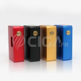 Cigarette électronique Box DotSquonk 100W de Dotmod.