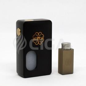 Kit Box DotSquonk 100W noir de Dotmod.