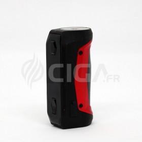 Box Aegis Solo noir et rouge de Geek Vape.