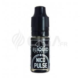 Booster Nicopulse - Eliquid France