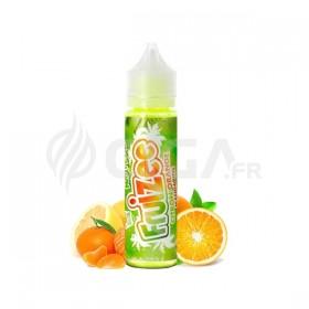 Citron Orange Mandarine No Fresh 50ml - Fruizee