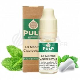 La Menthe Chlorophylle - Pulp