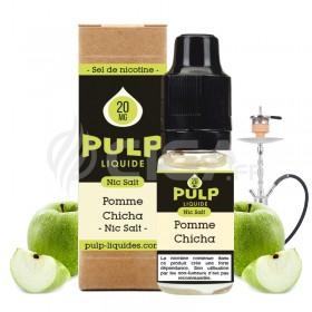 Pomme Chicha - Pulp Nic Salt