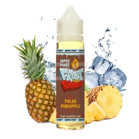 Polar Pineapple Super Frost 50ml - Frost and Furious