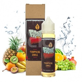 Tropical Chill 50ml - Frost and Furious