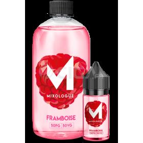 Framboise - Le Mixologue