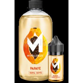 Papaye - Le Mixologue