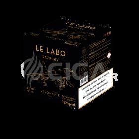 Pack Base 120 ml - Vaponaute