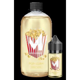 Popcorn - Le Mixologue
