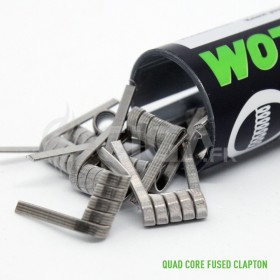 Pack 10 Coils - Wotofo