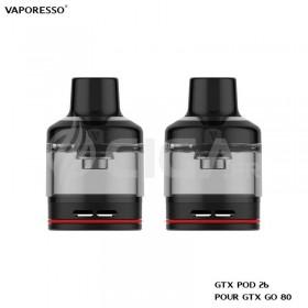 Cartouche GTX Pod 26 - Vaporesso