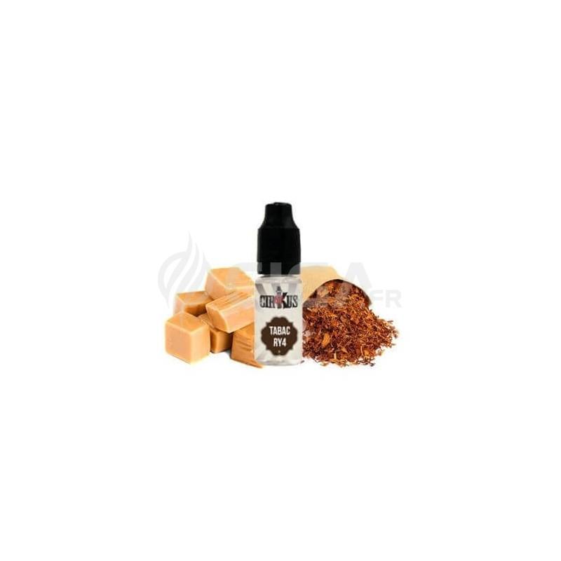 Arôme Tabac RY4 - Cirkus