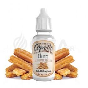 Churro - Capella