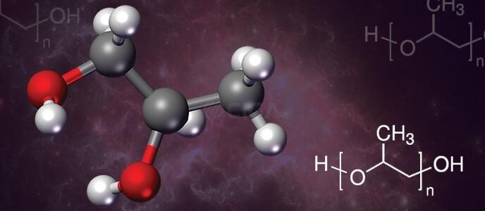 Décryptage : le propylène glycol est-il dangereux ?