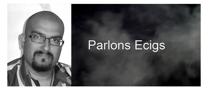 Entretien avec Jean-Philippe Boutin de parlons ecigs